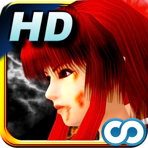 Further Beyond Fighting HD iOS