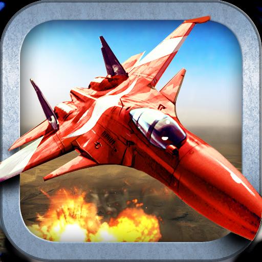 空袭:Aerial Assault【竖版打飞机】