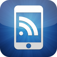 MobileRSS Pro ~ Google RSS News Reader