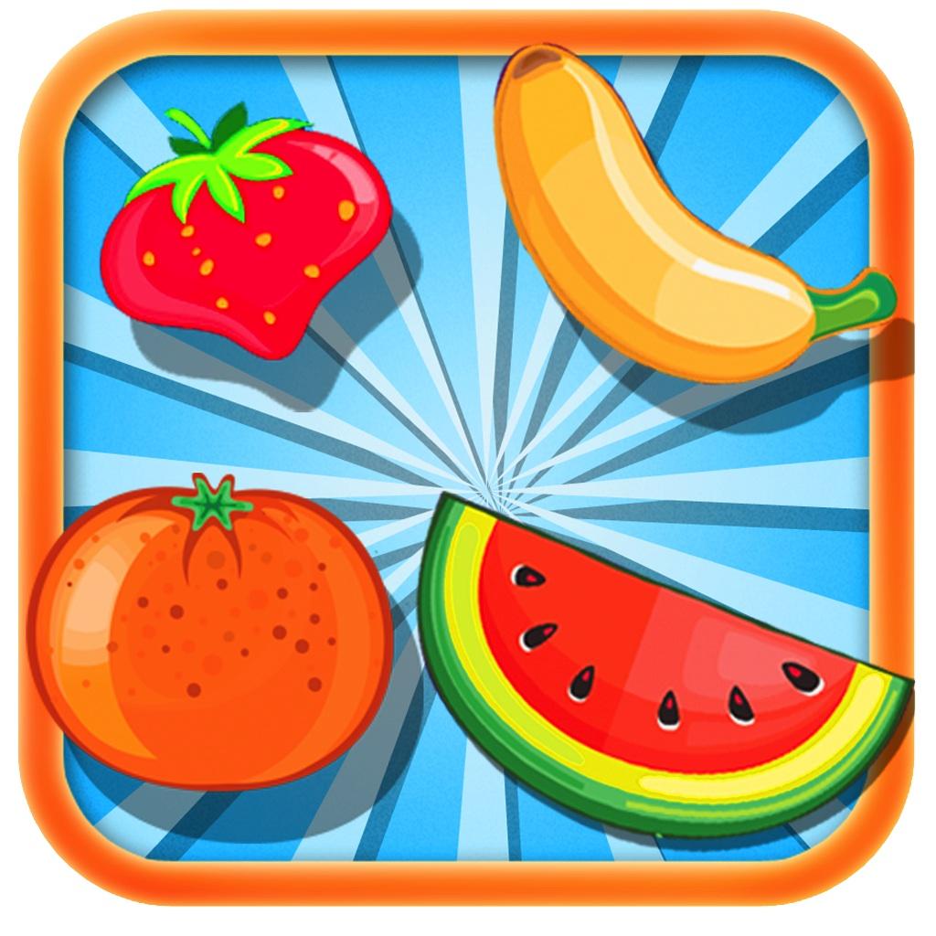 Fruit Fever - Apple Banana and Orange Soda Popping Journey